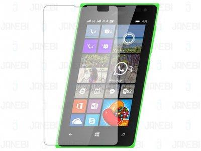 محافظ صفحه نمایش مات Microsoft Lumia 435 مارک Nillkin