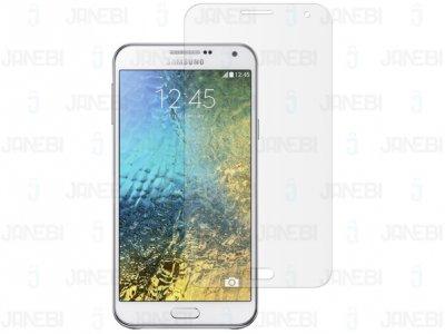 محافظ صفحه نمایش مات نیلکین سامسونگ Nillkin Matte Screen Protector Samsung Galaxy E7