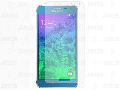 محافظ صفحه نمایش مات نیلکین سامسونگ Nillkin Matte Screen Protector Samsung Galaxy Alpha