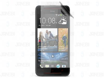 محافظ صفحه نمایش مات HTC Butterfly S مارک Nillkin