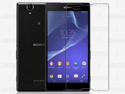 محافظ صفحه نمایش مات نیلکین سونی Nillkin Matte Screen Protector Sony Xperia T2 Ultra