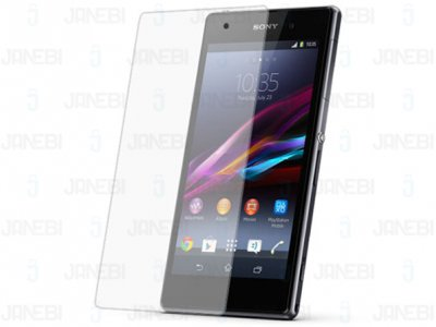 محافظ صفحه نمایش مات نیلکین سونی Nillkin Matte Screen Protector Sony Xperia Z1