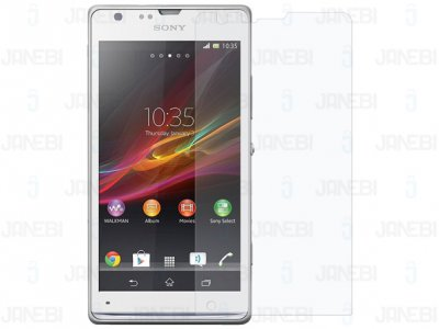 محافظ صفحه نمایش مات Sony Xperia SP مارک Nillkin