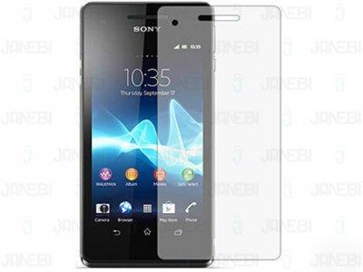 محافظ صفحه نمایش مات Sony Xperia V مارک Nillkin