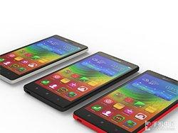 K80 گوشی هوشمند قدرتمند جدید لنوو