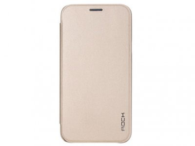 کیف محافظ راک سامسونگ Rock Touch Series Leather Case Samsung Galaxy E7