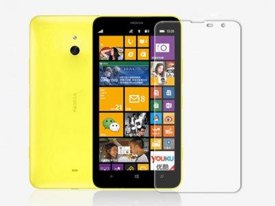 محافظ صفحه نمایش مات Nokia Lumia 1320 مارک Nillkin