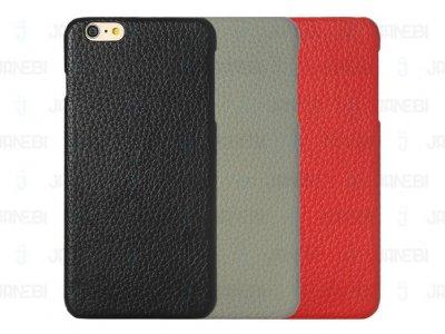 قاب محافظ چرمی Apple Iphone 6 مارک Rock