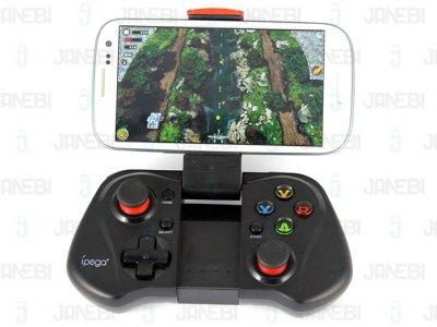 دسته بازی بلوتوث مخصوص موبایل iPega PG-9033