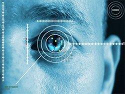 اسکنر قرنیه چشم، تکنولوژی جدید حفاظتی گوشی های هوشمند