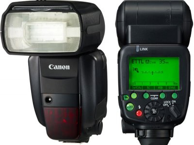 فلاش دوربین کانن Canon 600EX-RT