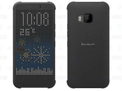 کیف هوشمند HTC One M9 Dot View