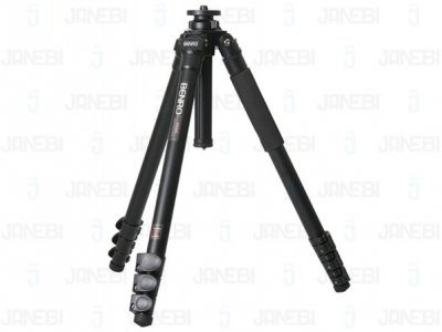 سه پایه آلومینیومی سنگین  دوربین Benro Tripod A4580F