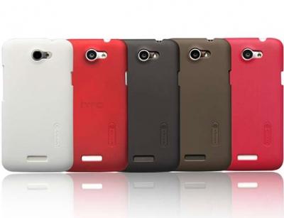 قاب محافظ HTC One X مارک Nillkin