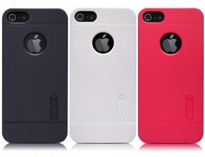 قاب محافظ نیلکین آیفون Nillkin Frosted Shield Case Apple iphone 5