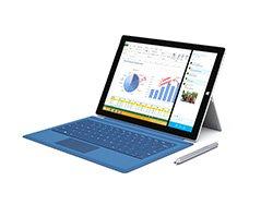 بروزرسانی تبلت Surface 3 مایکروسافت