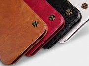 قیمت کیف چرمی Samsung Galaxy E7 مارک Nillkin