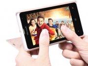 فروش کیف Microsoft Lumia 532 مارک Nillkin