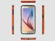خرید بامپر ژله ای Samsung Galaxy S6 مارک Nillkin
