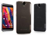ژله ای HTC E9 Plus  مارک Nillkin