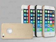خرید قاب محافظ چرمی Apple iphone 5/5S مارک Baseus