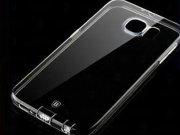 قاب محافظ ژله ای Samsung Galaxy S6