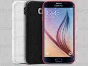 قیمت محافظ چرمی Samsung S6