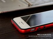 خرید محافظ iphone 5s مارک Rock