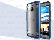 خرید بامپر ژله ای HTC One M9 مارک Nillkin