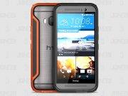 بامپر ژله ای HTC One M9 مارک Nillkin
