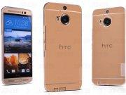 خرید محافظ  ژله ای HTC One M9 plus