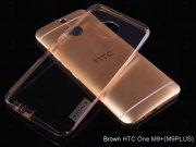 محافظ  ژله ای HTC One M9 plus  مارک Nillkin