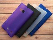 محافظ ژله ای رنگی Nokia Lumia 730
