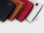 کیف چرمی LG G4
