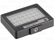 Neewer S60 Video Light Ultra-thin Mini LED Flash Light with 32pcs LED