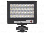 Neewer S60 Video Light Ultra-thin Mini LED Flash Light with 32pcs LED