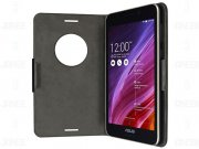 کیف چرمی ASUS fonepad 8 View Folio Cover FE380 CG