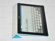 "کیف چرمی ""10.1 Huawei MediaPad 10 Link"