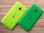 درب پشت Microsoft Lumia 640 XL