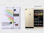 محافظ صفحه نمایش شفاف Huawei P8