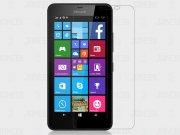 محافظ صفحه نمایش شفاف Microsoft Lumia 640 XL مارک Nillkin