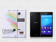 محافظ صفحه نمایش شفاف Sony Xperia Z4