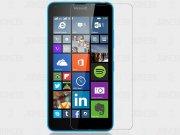 محافظ صفحه نمایش شفاف Microsoft Lumia 640 مارک Nillkin