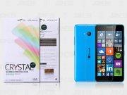 محافظ صفحه نمایش شفاف Microsoft Lumia 640