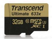 Transcend Class 10 Ultimate 633X