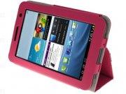 کیف چرمی Samsung Galaxy Tab 2 7.0 P3100