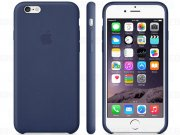 کاور سیلیکونی Apple iPhone 6 Plus Silicone Cover