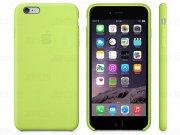 قیمت کاور سیلیکونی Apple iPhone 6 Plus Silicone Cover