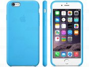 Apple iPhone 6 Plus Silicone Cover