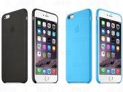 کاور سیلیکونی Apple iPhone 6 Plus Silicone Cover